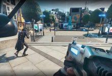 Photo of Hyper Scape, la Bataille Royale d'Ubisoft