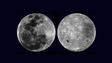 Photo de Nouvelle explication du mystère de la face cachée de la Lune