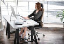 Photo of Conseils pour une bonne posture devant l'ordinateur