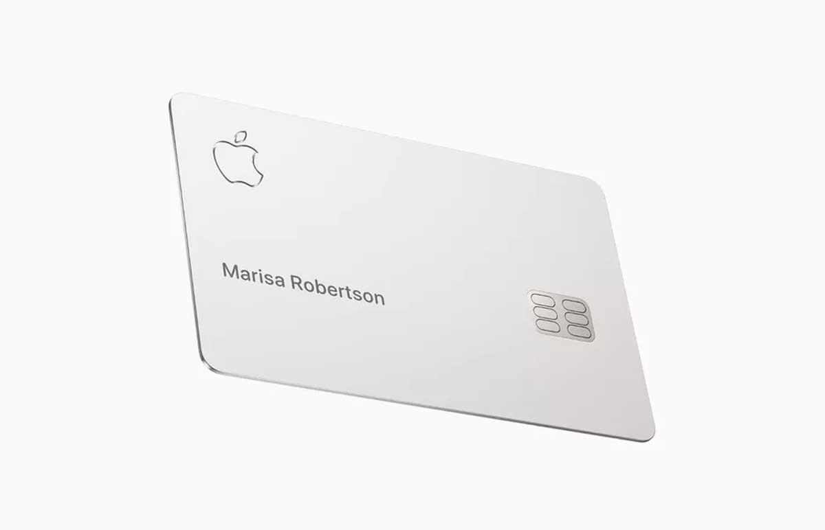 Apple proposerait des plans de paiement mensuels pour les iPad et les Mac avec la carte Apple