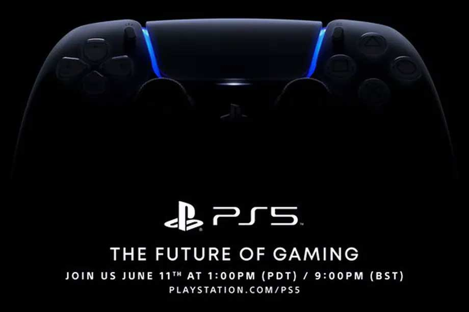 Sony : ce jeudi, découvrez l'avenir des jeux sur la PlayStation 5