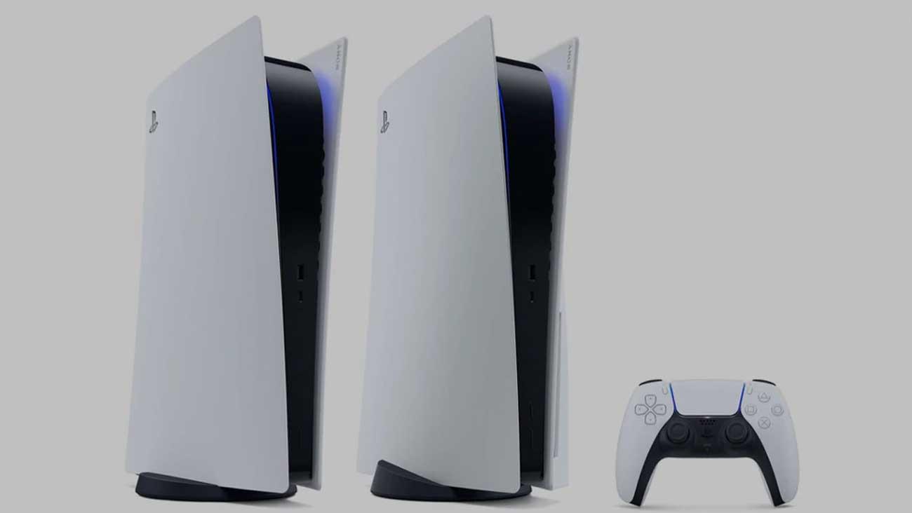 Sony dévoile la PlayStation 5 et introduit les premiers jeux vidéo pour la console