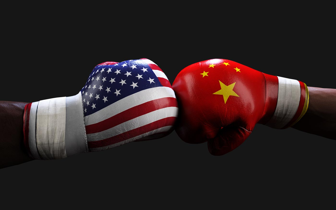 Internet : cette décision est un autre signe de la tension croissante entre les États-Unis et la Chine.