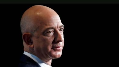 Photo de Jeff Bezos augmente sa fortune de 13 milliards de dollars en un seul jour