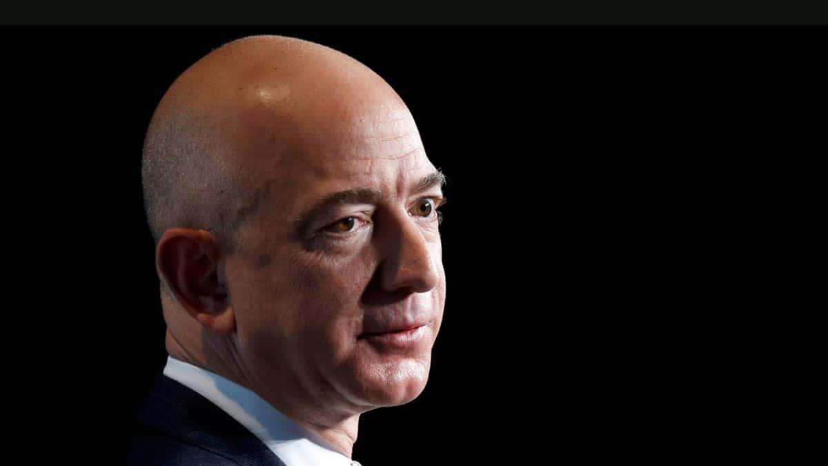 Jeff Bezos ajoute un record de 13 milliards de dollars en un seul jour à sa fortune