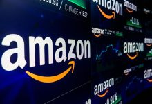 Wall Street : les actions d'Amazon