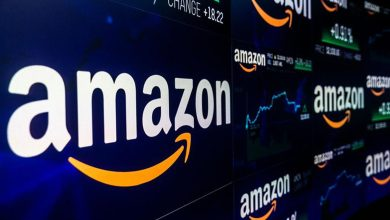 Photo de L'action Amazon établit un nouveau record à Wall Street