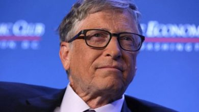 Photo of Voici comment Bill Gates réduit son stress