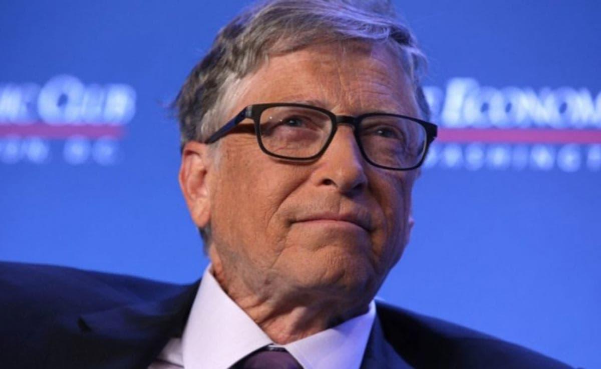 Vous voulez savoir ce que Bill Gates fait pour réduire son stress ?