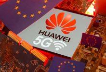 Photo de La France va restreindre l'utilisation des équipements Huawei sur le réseau 5G
