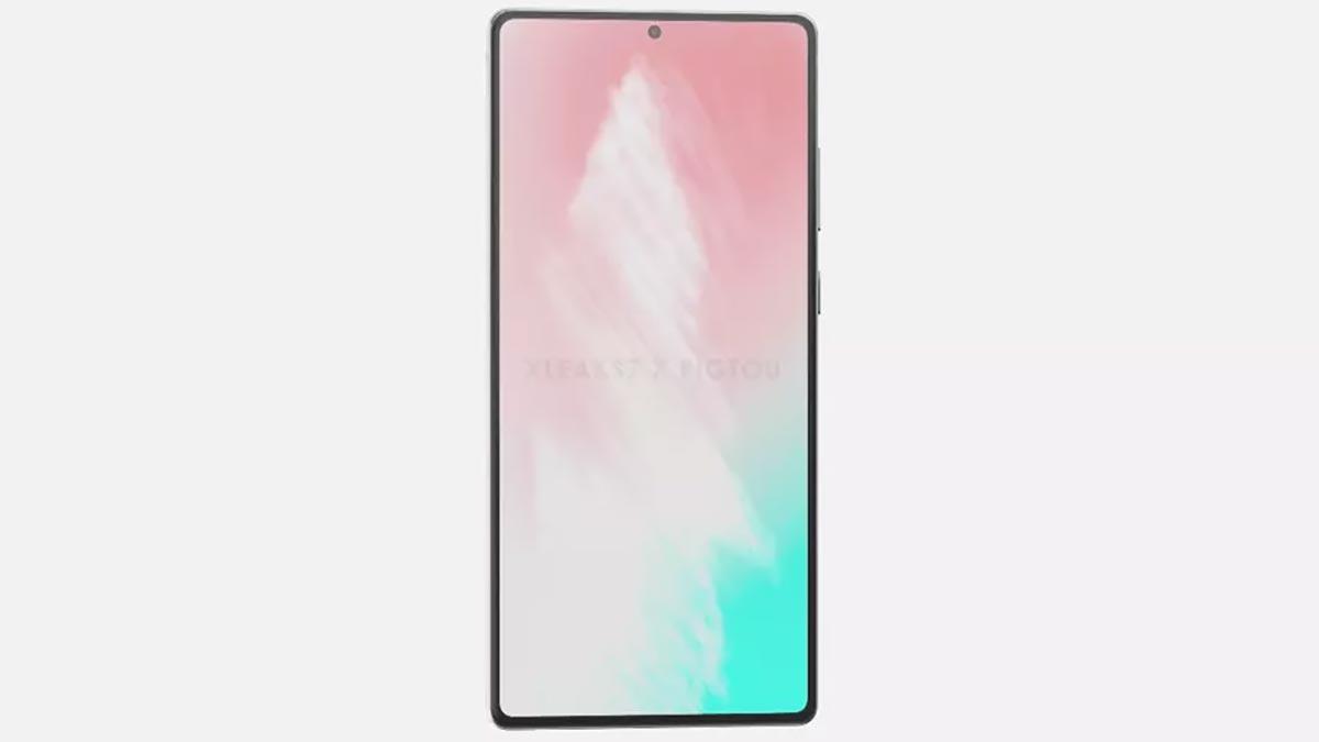 Galaxy Note 20 Plus : la Note 20 Plus aurait un écran de 6,9 pouces