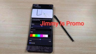 Photo of Le Galaxy Note 20 Ultra est entièrement divulgué en vidéo avant son lancement officiel