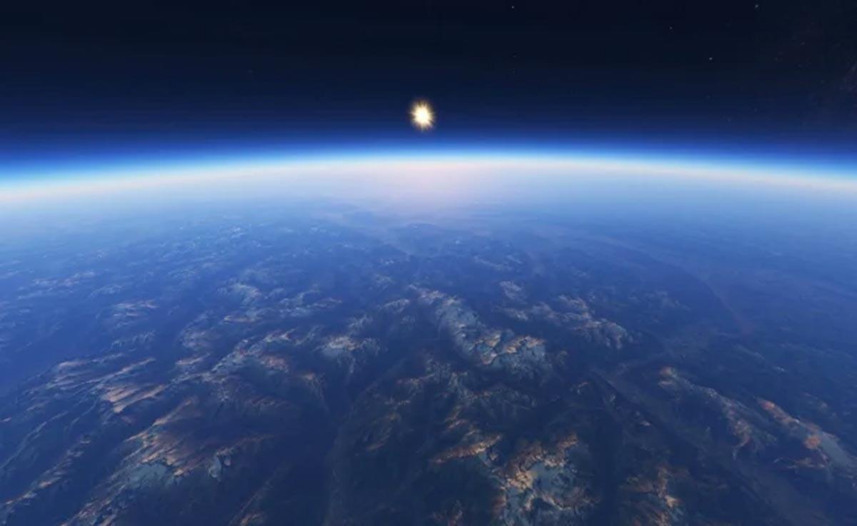 Google Earth : il intègre EarthViewer 3D, un système créé par la société Keyhole Inc. à l'origine pour la CIA, qui a été rachetée par Google en 2004