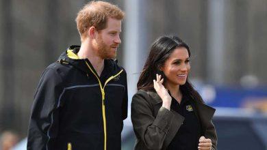 Photo de Le prince Harry a ouvert un compte secret sur Instagram pour faire tomber Meghan Markle amoureuse