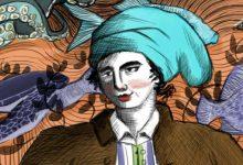 Jeanne Baret est née le 27 juillet 1740 dans la ville d'Autun, au centre de la France.