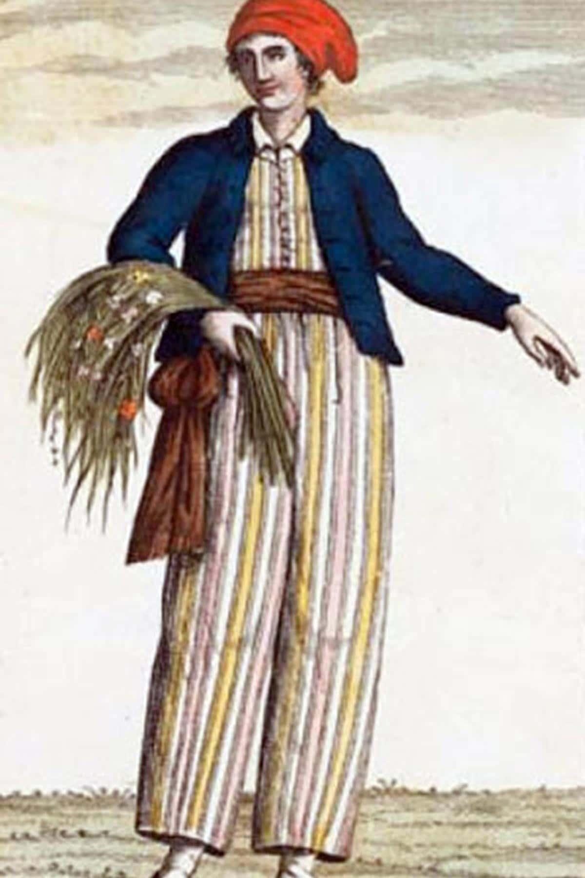 Jeanne Baret a dû se faire passer pour un homme pour pouvoir embarquer, car à l'époque, il était interdit aux femmes d'être sur les bateaux de la marine.