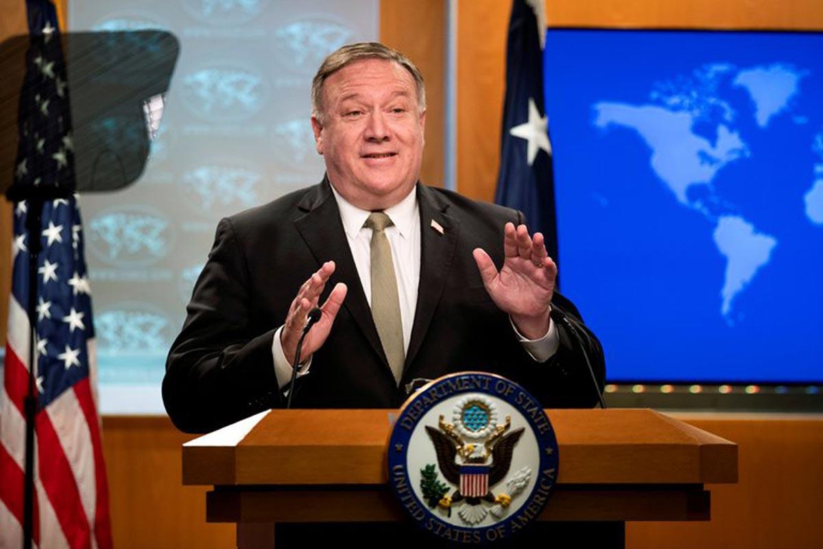 Les États-Unis discutent de la restriction de l'utilisation de TikTok et d'autres applications chinoises