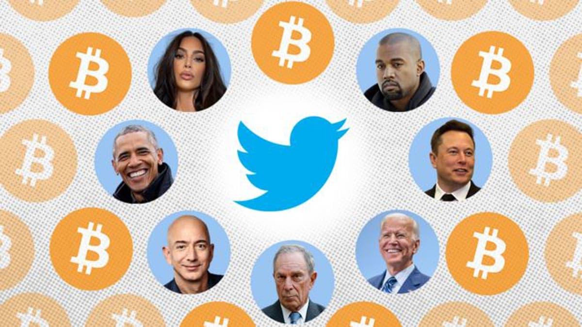 Twitter dit que le récent piratage ciblait 130 comptes