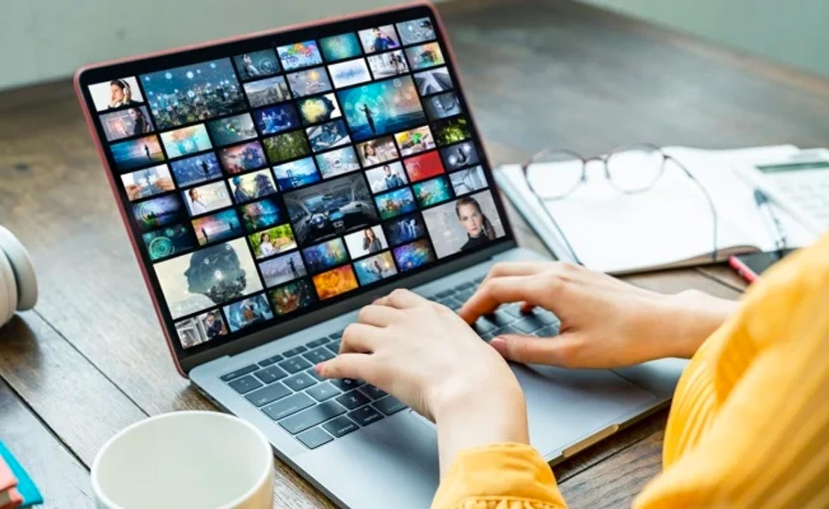 3 sites Web légaux pour regarder des films et des séries gratuitement