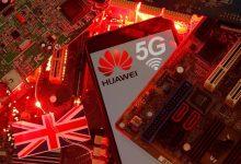 Photo de Le Royaume-Uni va retirer les équipements Huawei de son réseau 5G