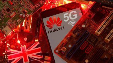 En janvier, le Royaume-Uni avait limité à 35 % la part de Huawei dans ses réseaux 5G, mais cherche maintenant à s'en retirer complètement.