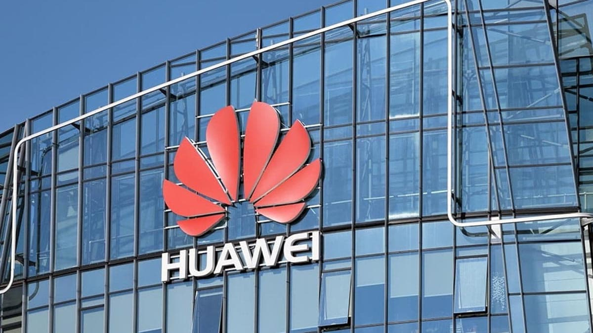 Le veto officiel du Royaume-Uni contre Huawei sur son réseau 5G