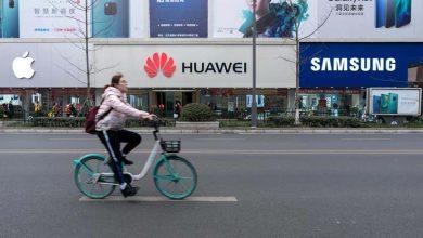 Photo de Huawei surpasse Samsung pour la première fois