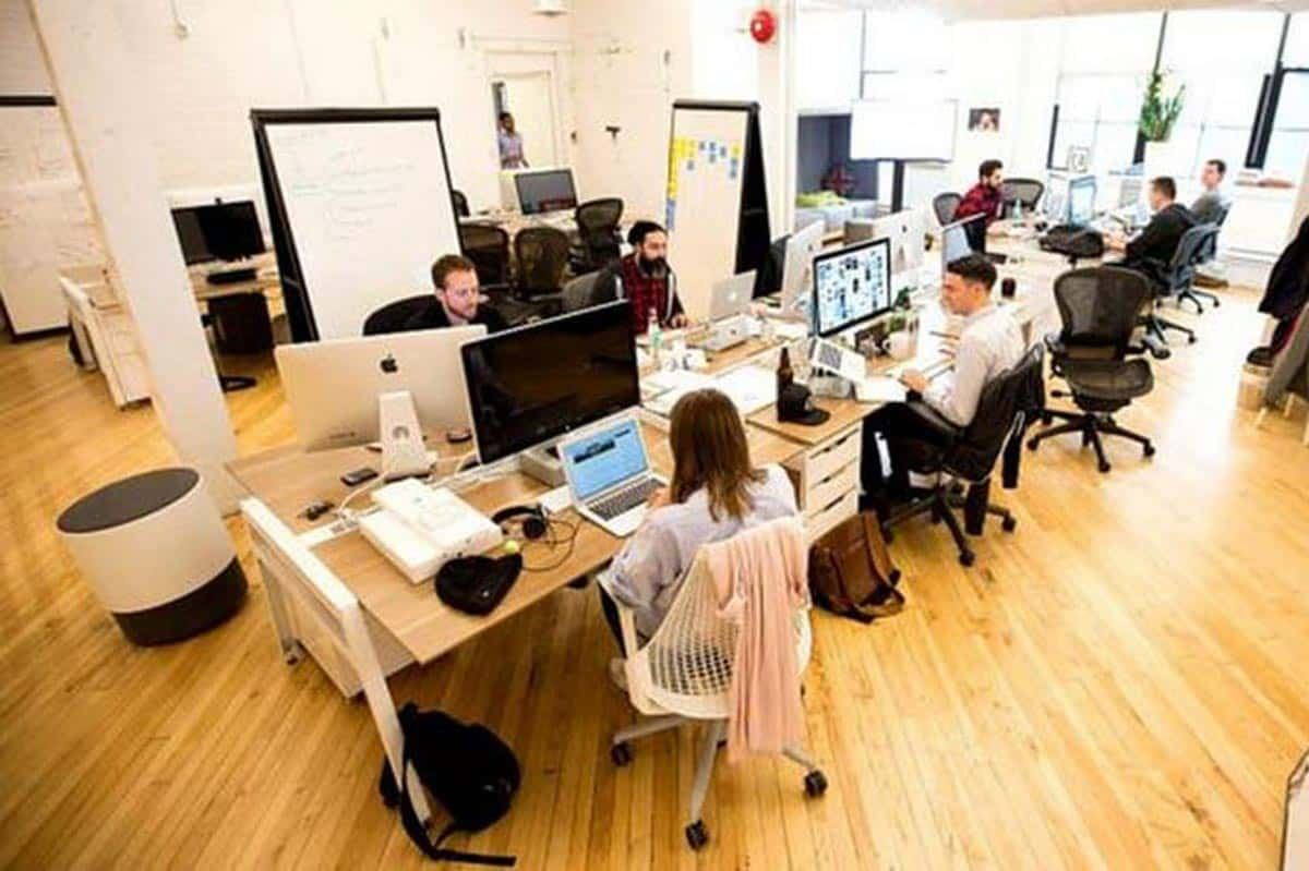 Shopify est devenue cette année l'entreprise la plus importante du Canada et rivalise avec Amazon dans le secteur de la vente en ligne