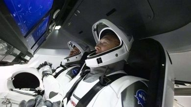 Photo de SpaceX Crew Dragon Demo-2 : comment voir le retour des astronautes de la NASA