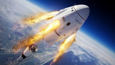 Photo of SpaceX et la NASA confirment le retour de Crew Dragon sur Terre