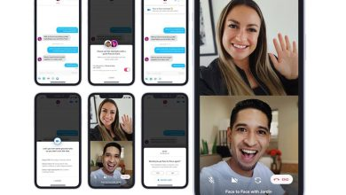 Les appels vidéo arrivent à Tinder