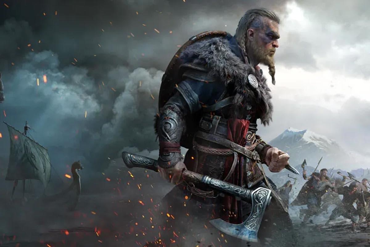 Ubisoft a annoncé la date de sortie de Assassin's Creed