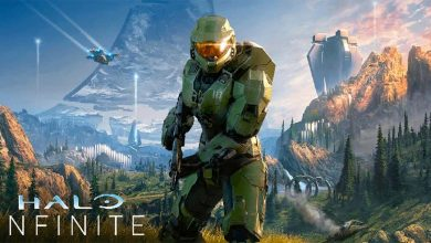 Photo of Halo Infinite confirme la gratuité du mode multijoueur et le support de 120 FPS