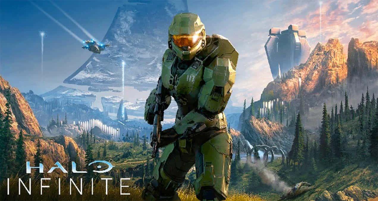 """Halo Infinite suivra les traces de """"Fortnite"""" et votre multijoueur sera libre"""