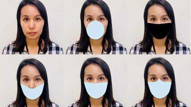 Photo of Les masques confondent même les meilleurs algorithmes de reconnaissance faciale