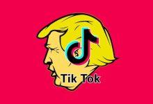 Photo de Les négociations de Microsoft pour le rachat de TikTok seraient en fait bloquées