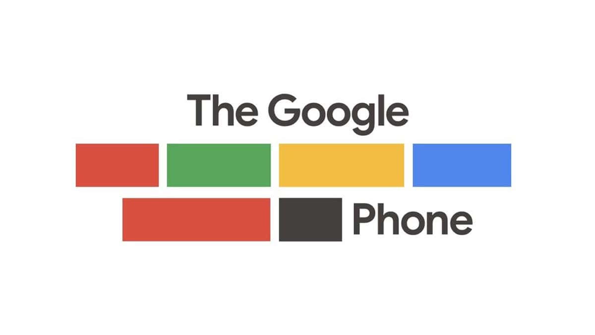 The Google Phone