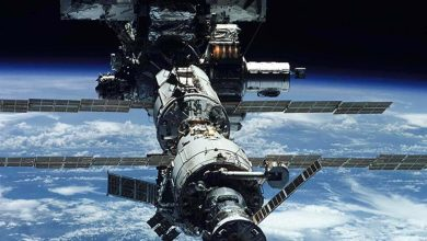 La NASA est à la recherche de la fuite d'air à bord de l'ISS