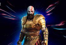 Vous pouvez maintenant jouer avec Kratos sur votre Xbox One ou Xbox Series... chez Fortnite