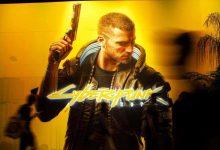 L'enchevêtrement avec le jeu vidéo Cyberpunk 2077