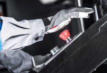 Démystifier 3 mythes sur les boutons d'arrêt d'urgence