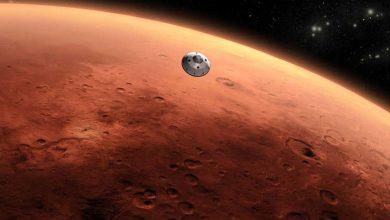 La Mission martienne des Émirats ou Al-Amal