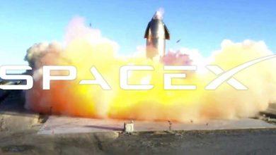 SpaceX aurait violé les permis de la FAA lors d'un essai de fusée