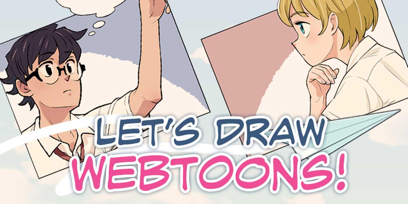 Clip Studio Paint : webtoons