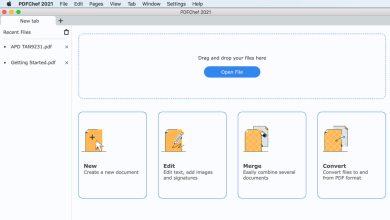 PDFChef, un éditeur de PDF intelligent pour travailler avec le PDF