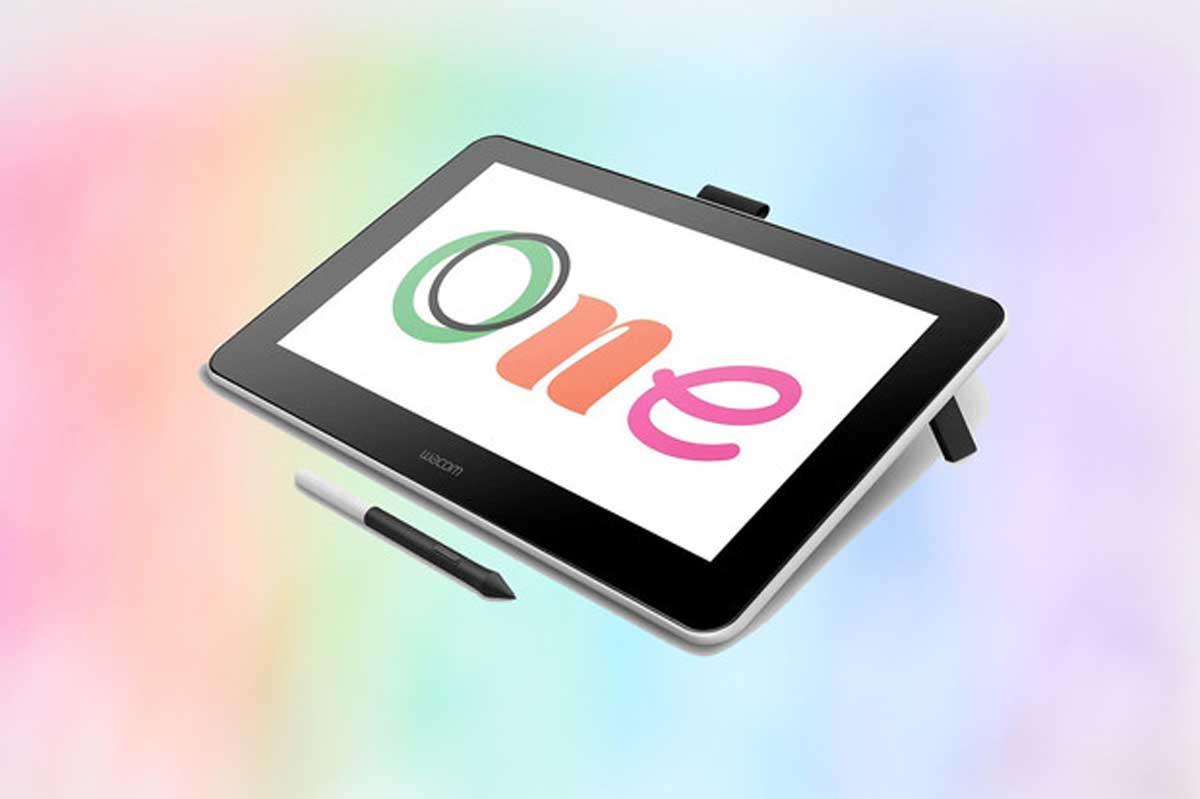 Si vous êtes déjà plongé dans le monde de l'illustration, une tablette Wacom One est parfaite pour vous permettre de devenir un pro.