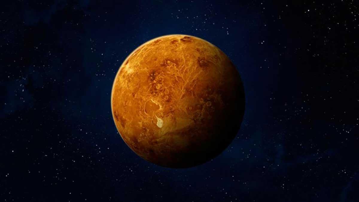 Ils déchiffrent les mystères de Vénus, la jumelle infernale de la Terre