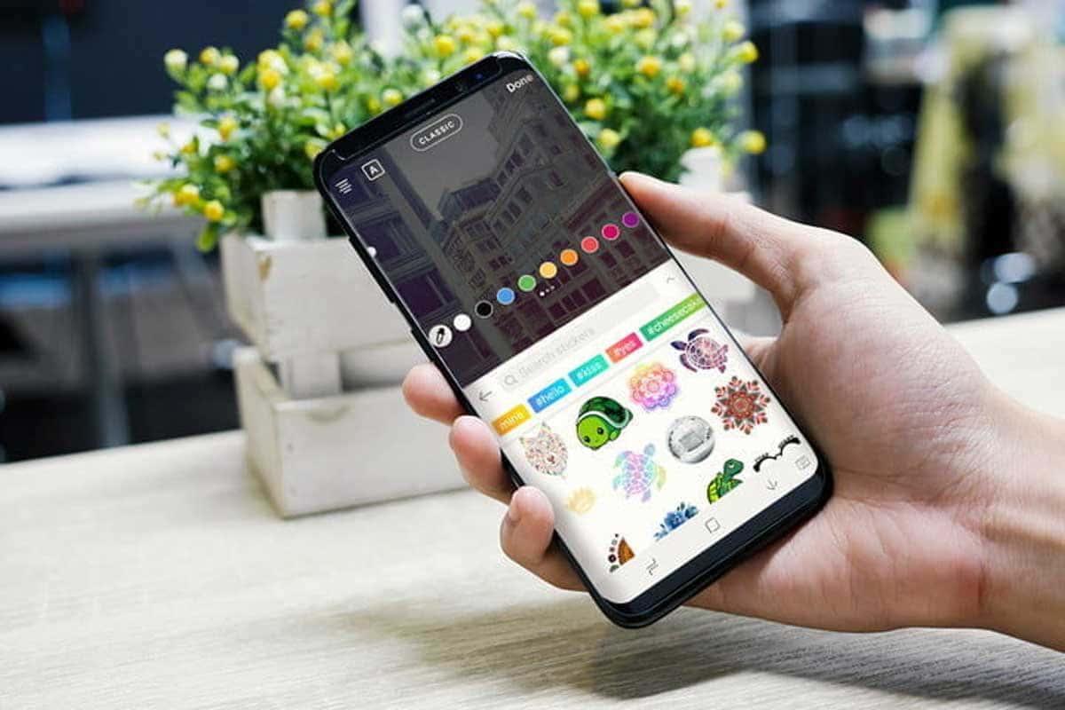 PicsArt (gratuit, avec des achats in-app)