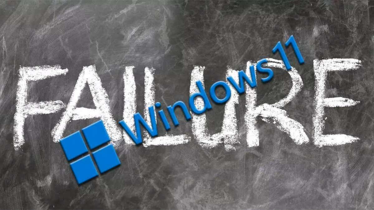 Attention : Windows 11 sera désormais accompagné d'un grand nombre de nouveaux bogues