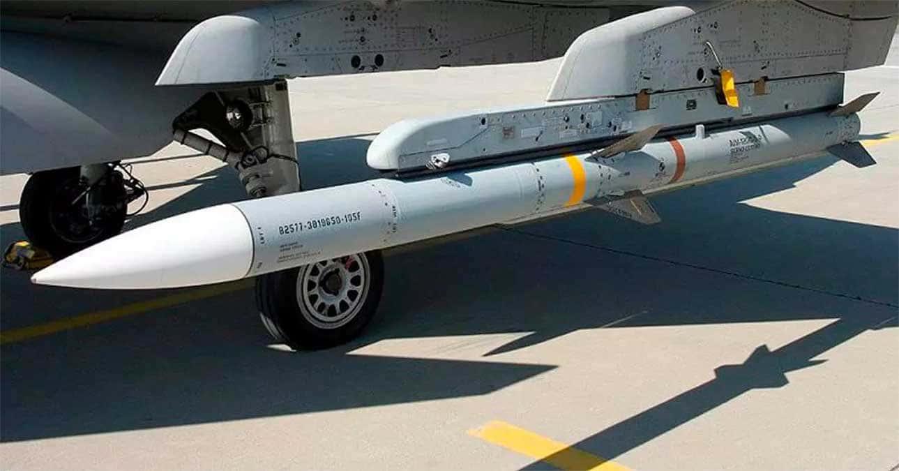 Les États-Unis testent avec succès leur système de missiles indétectables